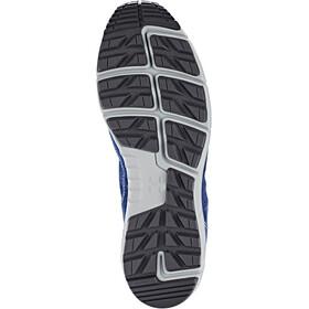 Haglöfs Roc Lite Mid Shoes Men Tarn Blue/Blue Fox